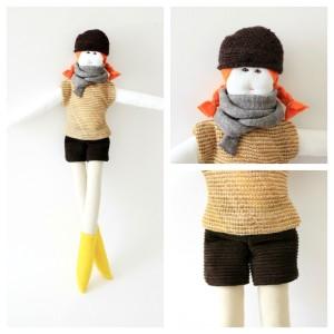 Beltrana scarf