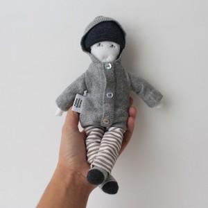 Mini baby Samuel