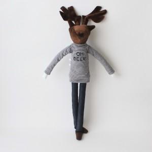 Oh Deer Sicrano